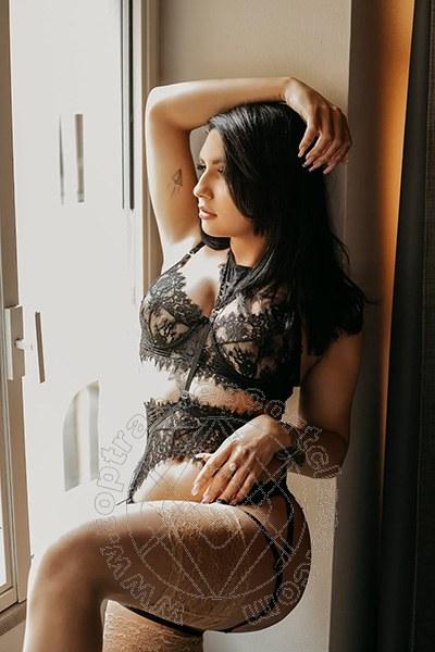 Bianca Medeiros  LA SPEZIA 3274150539