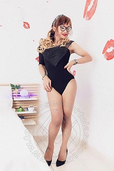 Alessia Fox  MANTOVA 3292740697